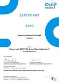 04 2019 Zertifikat Immuno HER-2neu Mammakarzinom2-1
